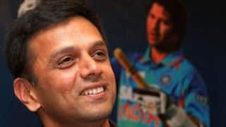 Rahul Dravid handed 2-year extension as India A, U-19 coach