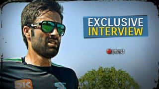 Parvez Rasool: Lack of infrastructure and intent by administrators destroying J&K cricket