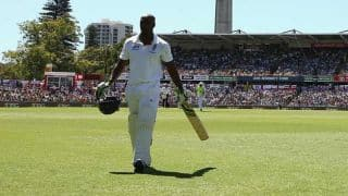 Ashes 2013-14 3rd Test, Day 3 Live Cricket Score: England lose Michael Carberry post lunch; score 67/2