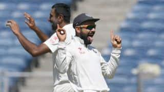 Milestones for Kohli, Ashwin, other statistical highlights