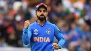 Cricket World Cup 2019: After a series defeat at home, Virat Kohli's India secure 'top win' over Australia to prove a point