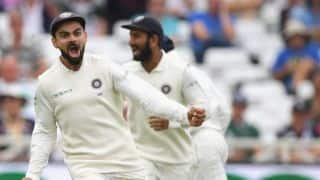 Day in Pictures: India vs England, 3rd Test, Trent Bridge, Day 4