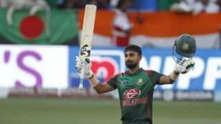 Bangladesh vs Zimbabwe: लगातार दो मैच जीतकर बांग्लादेश ने किया वनडे सीरीज पर कब्जा