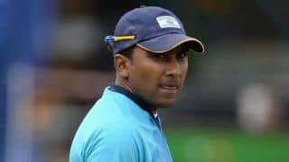 Cricket World Cup 2019: Disillusioned Jayawardene turns down role with Sri Lanka, slams Mathews, Chandimal leadership