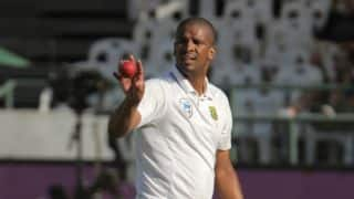 South Africa make early inroads after imposing follow-on vs Sri Lanka at Johannesburg, 3rd Test