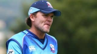 New Zealand Cricket supports life ban imposed on Lou Vincent