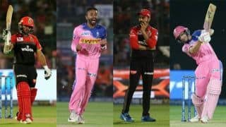 RR vs RCB, Talking Points: Gopal flummoxes Kohli and De Villiers