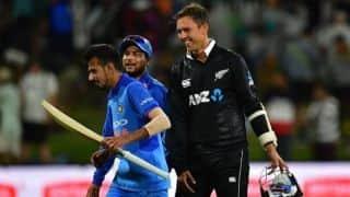 New Zealand police issues hilarious 'warning' regarding Indian cricket team