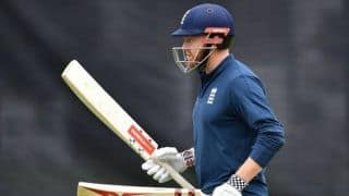 Cricket World Cup 2019 - People were waiting for England to fail: Jonny Bairstow