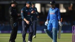 Middle-order needs reworking before World Cup: Sanjay Bangar
