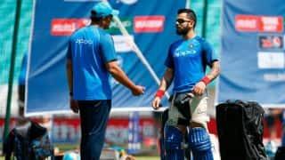 अनिल कुंबले के बारे में 10 भारतीय खिलाड़ियों ने कही थी ये बात?