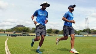 India need to include Ajinkya Rahane, KL Rahul in the playing XI: Kiran More