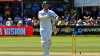 Graeme Smith expresses desire to play future role with CSA