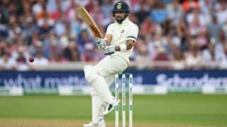 I needed a break because of my back issue, says Virat Kohli