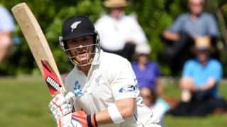 Brendon McCullum commits to remain atop before retirement
