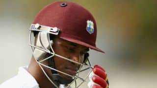 Samuels brushes aside retirement rumours