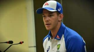 Tim Paine promises a respectful comeback for Australia