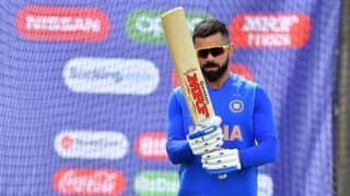 Cricket World Cup 2019: After five-day gap, India eye semi-final passage against Afghanistan in Southampton