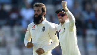 Moeen Ali wants a fresh start after being away from Test cricket