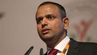 Sundar Raman clarifies about conversations with bookie