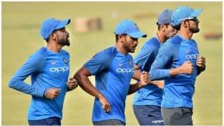 पहला टी20: श्रीलंका ने टॉस जीता, टीम इंडिया पहले बल्लेबाजी करेगी