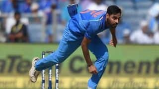 Even without Steve Smith and David Warner, Australia tour will be challenging: Bhuvneshwar Kumar