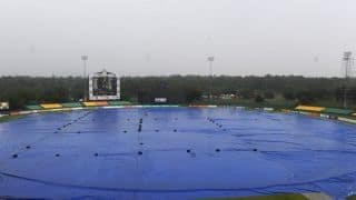 Sri Lanka vs England, 2nd ODI: Damp squib on the cards in soggy Dambulla