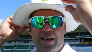 Jacques Kallis looks back at his cricketing career and discusses future plans