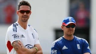 Kevin Pietersen and the long list of controversies