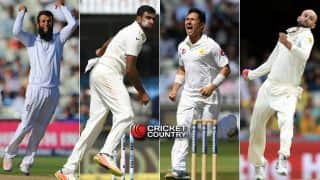 Yearender 2016: Ravichandran Ashwin, Yasir Shah and others who conceded most runs in Tests