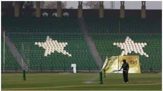 तेज गेंदबाज साद अल्ताफ ने तोड़ डाला पाकिस्तान का सबसे बड़ा रिकॉर्ड