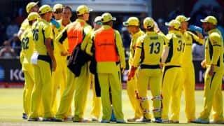SA vs AUS ODI series: Visitors marks out of 10