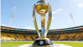 World Cup Cricket 2019: ICC receives petition against 10-team edition