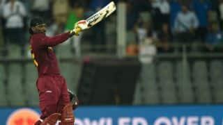 वेस्टइंडीज की वनडे टीम में वापस लौटा टीम का सबसे 'धाकड़' बल्लेबाज, विरोधी टीमों की अब खैर नहीं