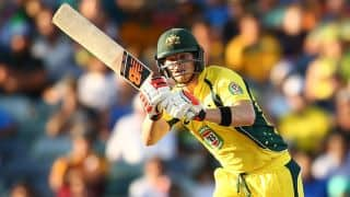 Steven Smith attributes Australian wins over India to 'never-say-die' attitude by players