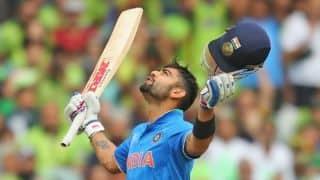 विराट कोहली की आक्रामकता ने भारत को मजबूत टीम बनाया: सचिन तेंदुलकर