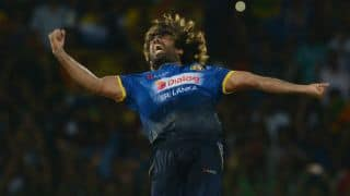 Malinga's hat-trick, Shakib's all-round show and other highlights