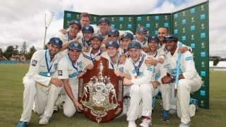 Steven Smith inspires New South Wales to win Sheffield Shield crown against Western Australia