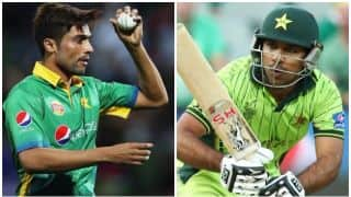 Pakistan vs ICC World XI: Sarfaraz Ahmed, Mohammad Amir, Yasir Shah excited about Independence Cup 2017