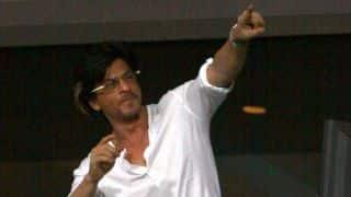Shahrukh disapointed over Narine ban