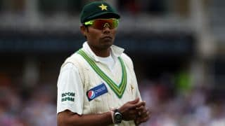 Danish Kaneria in India to perform religious rituals