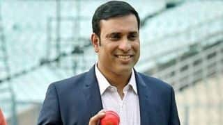 VVS Laxman's advice to Rohit Sharma: 'Focus on leaving deliveries outside off'