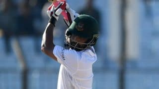 Mushfiqur Rahim: Tamim Iqbal was given charge to help bowlers closely in 2nd Test vs England