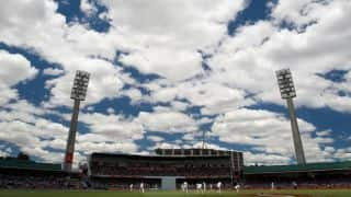 Analytical perspective of WACA ground