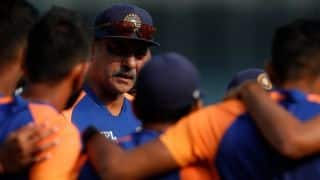 Ravi Shastri Lauds Team India For Retaining Top Spot