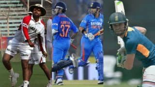 Virender Sehwag trolls AB de Villiers, Ajinkya Rahane, Gautam Gambhir through one tweet