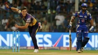 IPL 2017: Kolkata Knight Riders (KKR) to stick with same opening pair in playoffs, confirms Trent Boult