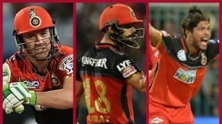 IPL 2019: आरसीबी को पहला खिताब जिताने का दम रखते हैं ये पांच खिलाड़ी