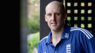 James Tredwell: England off-spinner who found himself in shadow of Graeme Swann
