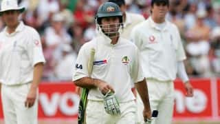 Video: Ricky Ponting talks about famous run out during Ashes 2005 Test at Trent Bridge